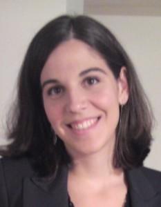 Carmen González Chana Psicóloga en Bilbao